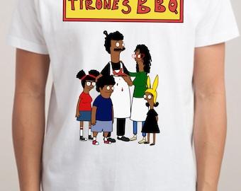 Bob's Burgers Remake | Tyrone 's BBQ
