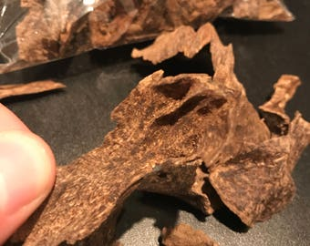 Oud Zaher 10g Cambodian Natural Double Super Agarwood Bakhoor Oud Incense Chips