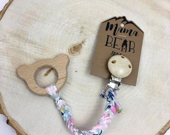 RTS - Wooden Teether