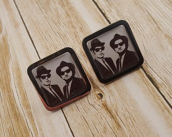 The Blues Brothers Cufflinks