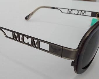 Vintage MCM 706 Sunglasses (made in Japan)