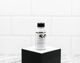 Lavender Extract, 1 oz