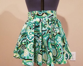 small Vintage Style Skirt
