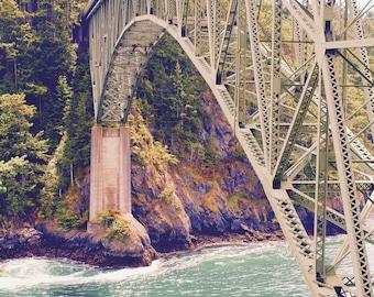 Bridge Beauty
