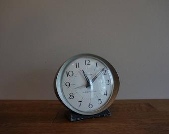 Vintage Mid Century Westclox Big Ben Alarm Clock
