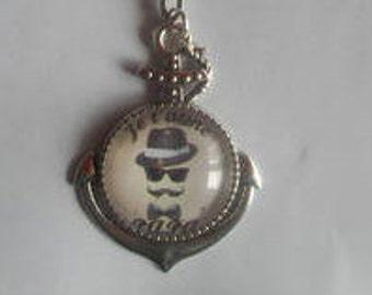 "Door keys/Dad / ""I love you Dad"" /anniversaire/gift / father's day / /noel thanks"
