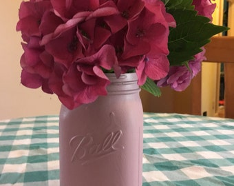 Mason Jar Centerpiece Holders