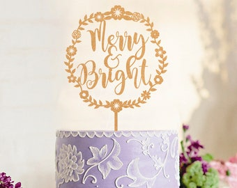 Custom Personalized Wedding Cake Topper, Customized Wedding Cake Topper Initials, Personalized Cake Topper for Wedding, Monogram Cake Topper