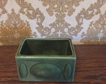Haeger Planter from the 1970s