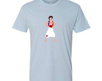 Disney Family Shirts, Disney Couples Shirts, Mens Disney T Shirt, Aladdin Top