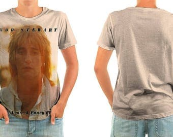 Rod Stewart T-shirts All sizes