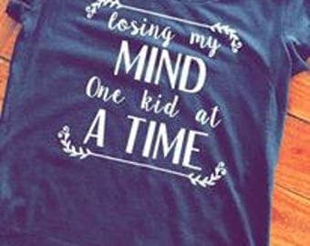 Losing My Mind T-Shirt