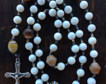 Saint Isidore the Farmer Rosary