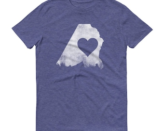 Heart 4 Stanly Tee