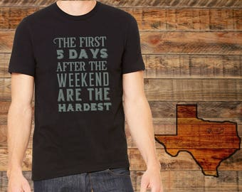 Funny Weekend Shirt, Funny Shirts, Funny Shirts for Men, Funny Shirts for Women