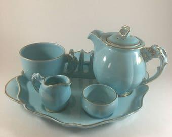 Ridgway England, Breakfast Set for One