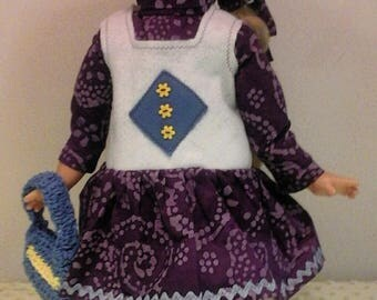 Jumper set with purse