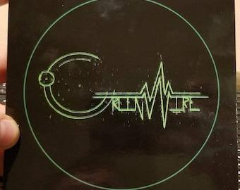 Greenwire debut album