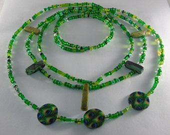 handmade customized jewelry ,waistbeads