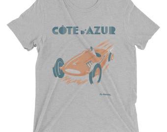 Cote D'Azur Men's Premium t-shirt