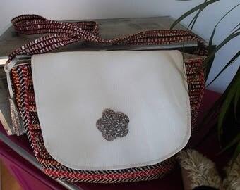 """""""girly"""" shoulder bag"""