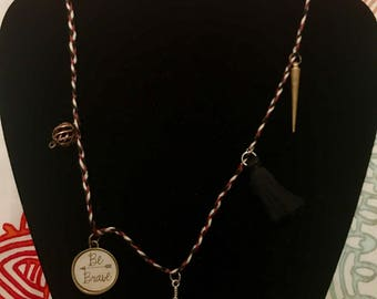 Delicate Charm Necklace