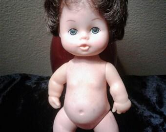 Eugene Company Vintage Tiny Doll