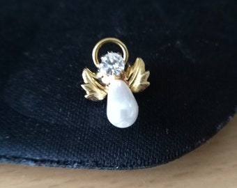 Ladies Jewellry, Brooches and Pins, Angel Pin.