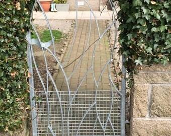 Garden gates