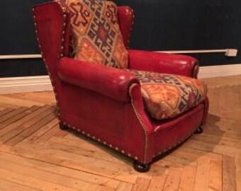 Cadogan club chair