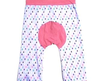 Grow With Me Pants