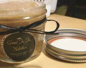 Honey Sugar Scrub/Mask
