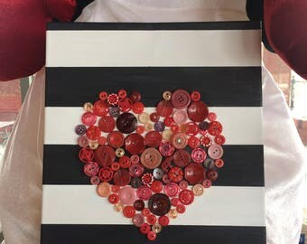 Button Lover