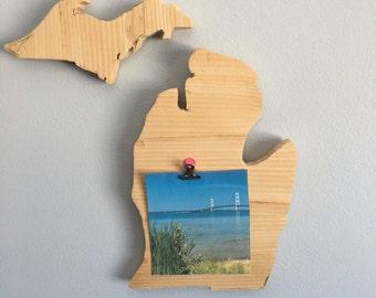 Michigan Accent Piece