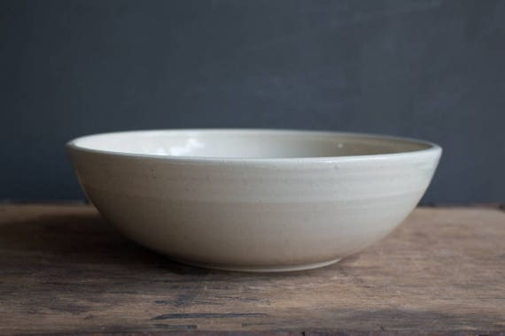 Tamra and Andrew's Wedding Registry: Serving Bowl