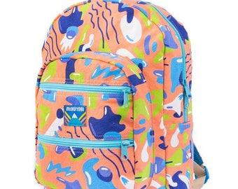 Hover Reef Big Pocket Backpack