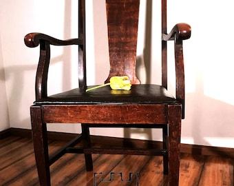 1900's Cochran Arm Chair