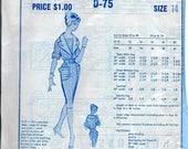 MODES ROYALE D-75 Size 14...