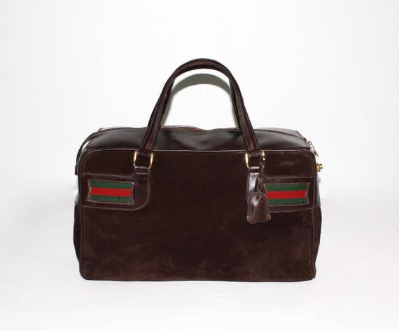 gucci duffle bag. like this item? gucci duffle bag
