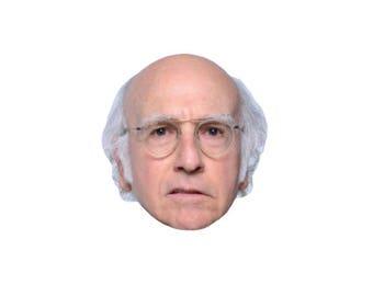 Larry David Babe Magnet