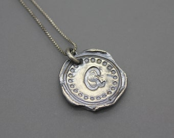 Cremation Necklace, Signature Jewelry, Cremation Jewelry, Memorial Jewelry, Cremation Ash Jewelry, Silver Memorial, Pet Memorial