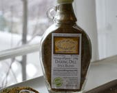 Daring Dill 9oz  Eco Gourmet Artisan Spice Blend - Easy Real Whole Food Fast - Food Market