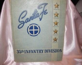 Santa Fe 35th Infantry Division in World War II