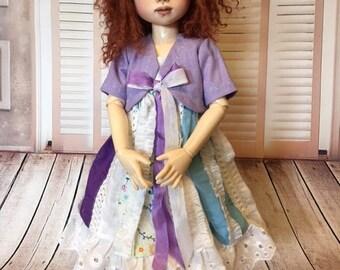 Lavender Blues  fits Protea, Suzy, Venus by Berdine Creedy