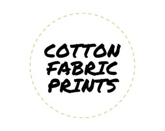 BIBBYBUBBY COTTON PRINTS (Do not purchase this listing)