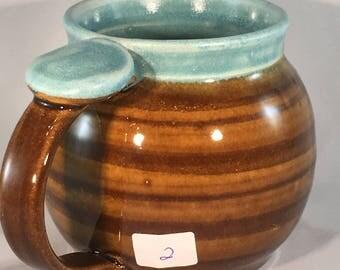 Coffee Cup, coffee mug , pottery mug