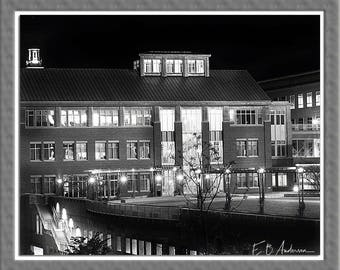 Universities Photographs