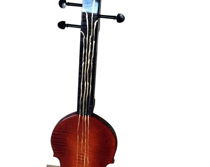 Perching Table - Violin