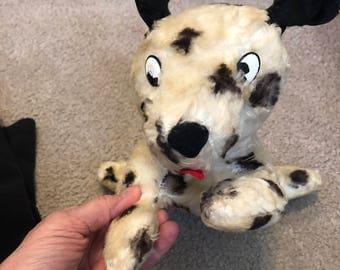 Lucky from 101 Dalmatians, Walt Disney
