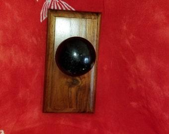 Vintage Door Knob Coat/Towel Hook